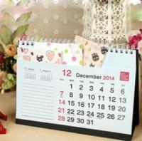 Monthly Calendar Series