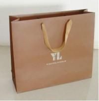 Wooden Gift Bag