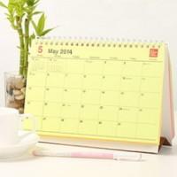 Weekly Calendar Series